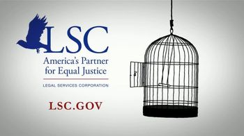 Legal Services Corporation TV Spot, 'The Right to Justice' - Thumbnail 7