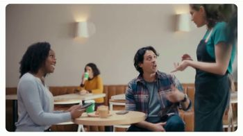 Comcast Business TV Spot, 'New Day: Internet and Voice for $35'