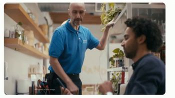 Comcast Business TV Spot, 'New Day: Internet and Voice for $35: Speed' - Thumbnail 4