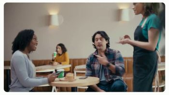 Comcast Business TV Spot, 'New Day: Internet and Voice for $35: Speed'