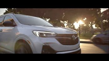 2021 Buick Encore GX TV Spot, 'So You: Wireless' Song by Matt and Kim [T2]