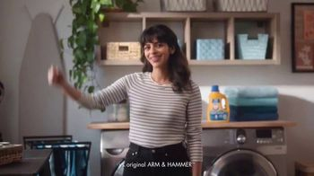 Arm & Hammer Laundry Clean & Simple TV Spot, 'Inspired By You' - Thumbnail 6