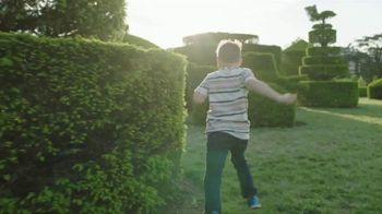 Brandywine Valley TV Spot, 'We Have Room: Festival of Fountains' - Thumbnail 1