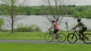 Brandywine Valley TV Spot, 'We Have Room: Festival of Fountains' - Thumbnail 2