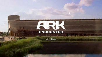 Ark Encounter TV Spot, 'Mom and Dad Giraffe' - Thumbnail 10