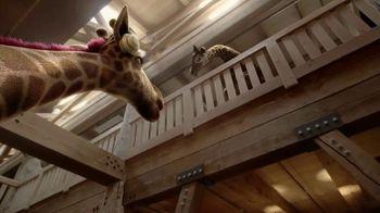 Ark Encounter TV Spot, 'Mom and Dad Giraffe' - Thumbnail 3