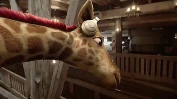 Ark Encounter TV Spot, 'Mom and Dad Giraffe' - Thumbnail 6