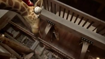Ark Encounter TV Spot, 'Mom and Dad Giraffe' - Thumbnail 7