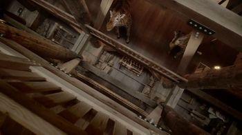 Ark Encounter TV Spot, 'Mom and Dad Giraffe' - Thumbnail 8