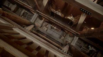 Ark Encounter TV Spot, 'Mom and Dad Giraffe' - Thumbnail 9