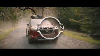 2022 Nissan Pathfinder TV Spot, 'Grandpa' Song by Heroes Del Silencio [T1] - Thumbnail 1