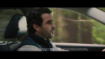2022 Nissan Pathfinder TV Spot, 'Grandpa' Song by Heroes Del Silencio [T1] - Thumbnail 2