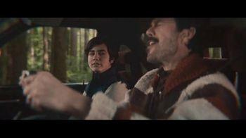 2022 Nissan Pathfinder TV Spot, 'Grandpa' Song by Heroes Del Silencio [T1] - Thumbnail 4