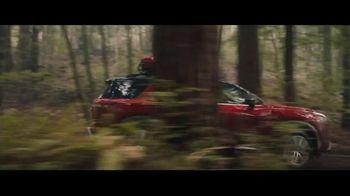 2022 Nissan Pathfinder TV Spot, 'Grandpa' Song by Heroes Del Silencio [T1] - Thumbnail 5