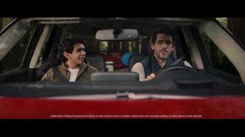 2022 Nissan Pathfinder TV Spot, 'Grandpa' Song by Heroes Del Silencio [T1] - Thumbnail 6