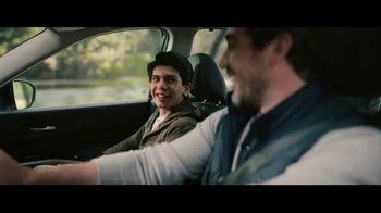 2022 Nissan Pathfinder TV Spot, 'Grandpa' Song by Heroes Del Silencio [T1] - Thumbnail 7