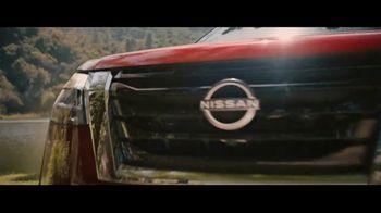 2022 Nissan Pathfinder TV Spot, 'Grandpa' Song by Heroes Del Silencio [T1] - Thumbnail 8