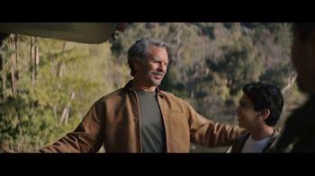 2022 Nissan Pathfinder TV Spot, 'Grandpa' Song by Heroes Del Silencio [T1] - Thumbnail 9