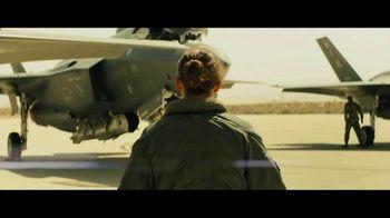 U.S. Air Force TV Spot, 'All We Need' - Thumbnail 1