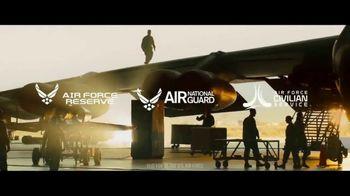 U.S. Air Force TV Spot, 'All We Need' - Thumbnail 10