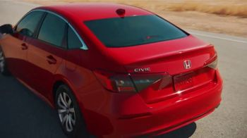 2022 Honda Civic TV Spot, 'Even More Fun to Drive' [T1] - Thumbnail 2