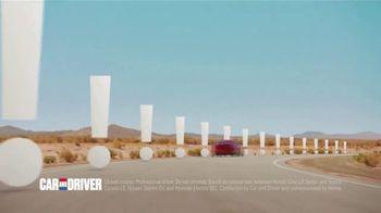 2022 Honda Civic TV Spot, 'Even More Fun to Drive' [T1] - Thumbnail 4