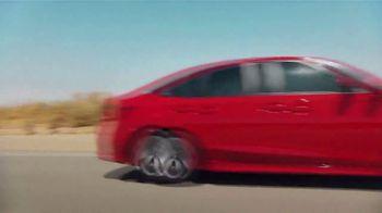 2022 Honda Civic TV Spot, 'Even More Fun to Drive' [T1] - Thumbnail 9