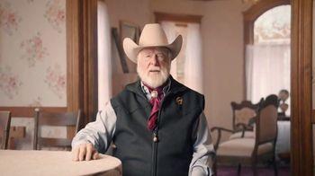 National Ranching Heritage Center TV Spot, 'The Story of Ranching' - Thumbnail 6