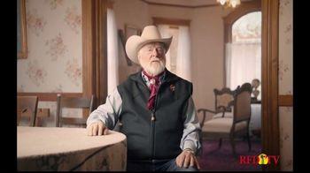 National Ranching Heritage Center TV Spot, 'The Story of Ranching' - Thumbnail 1