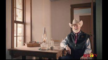 National Ranching Heritage Center TV Spot, 'The Story of Ranching' - Thumbnail 4