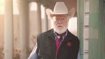 National Ranching Heritage Center TV Spot, 'The Story of Ranching' - Thumbnail 5