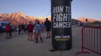 John Wayne Cancer Foundation TV Spot, 'Grit Series Events' - Thumbnail 1