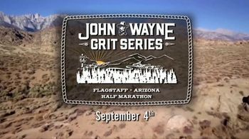 John Wayne Cancer Foundation TV Spot, 'Grit Series Events' - Thumbnail 5