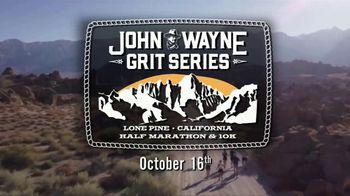 John Wayne Cancer Foundation TV Spot, 'Grit Series Events' - Thumbnail 6