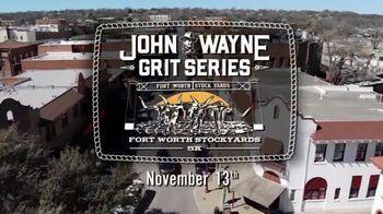 John Wayne Cancer Foundation TV Spot, 'Grit Series Events' - Thumbnail 7