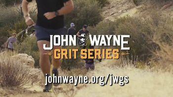 John Wayne Cancer Foundation TV Spot, 'Grit Series Events' - Thumbnail 9