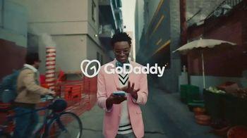 GoDaddy Studio TV Spot, 'Design for the People: Logo'