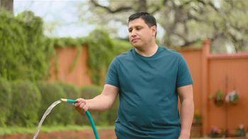 Six Flags Hurricane Harbor Arlington TV Spot, 'The Thrill Is Calling: Garden Hose'