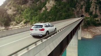 BMW Ultimate Summer On Sales Event TV Spot, 'Summer On' [T1] - 651 commercial airings