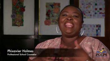 Prince George's County Public Schools TV Spot, 'Phixavier Holmes' - Thumbnail 2