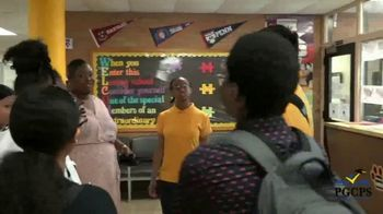 Prince George's County Public Schools TV Spot, 'Phixavier Holmes' - Thumbnail 5