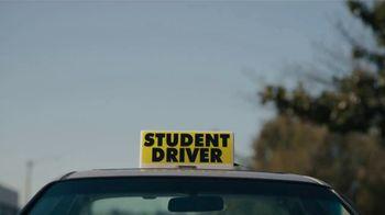 Wingstop TV Spot, 'Student Driver'