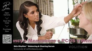Volition Beauty TV Spot, 'Blemishes' Featuring Dr. Jackie Walters