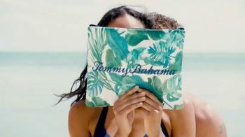 Tommy Bahama TV Spot, 'Summer Your Way' Song by Dylan Joseph - Thumbnail 1