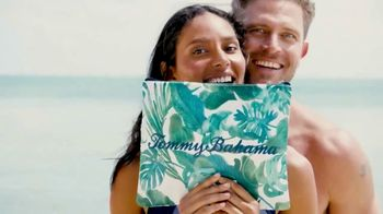 Tommy Bahama TV Spot, 'Summer Your Way' Song by Dylan Joseph - Thumbnail 2
