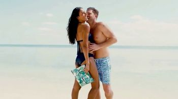 Tommy Bahama TV Spot, 'Summer Your Way' Song by Dylan Joseph - Thumbnail 3