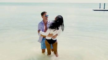 Tommy Bahama TV Spot, 'Summer Your Way' Song by Dylan Joseph - Thumbnail 4