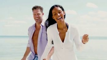Tommy Bahama TV Spot, 'Summer Your Way' Song by Dylan Joseph - Thumbnail 7