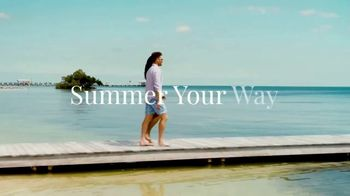 Tommy Bahama TV Spot, 'Summer Your Way' Song by Dylan Joseph - Thumbnail 9