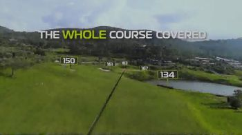 Sky Caddie SX550 TV Spot, 'Has You Covered' - Thumbnail 5